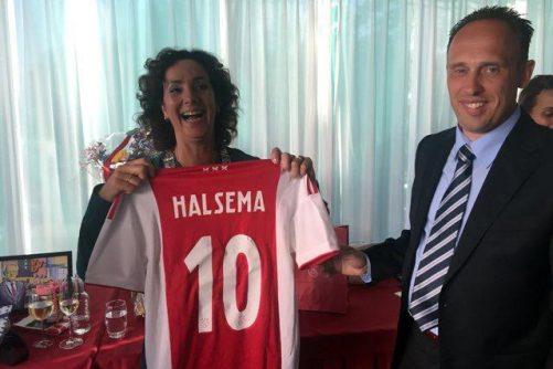 Hooligan Halsema en de Ajax-achterban: een gedoemd huwelijk