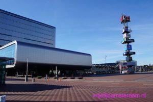 RAI Amsterdam - KunstRAI 2019