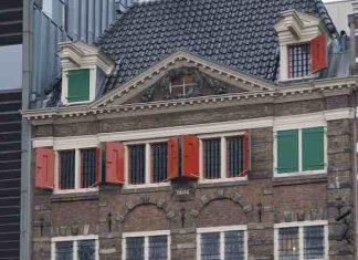 Drie lezingen bij Rembrandt thuis