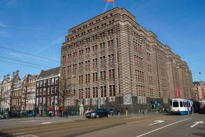 4 en 5 mei in Amsterdam: Amsterdam in gesprek