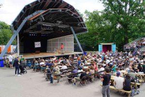 4 en 5 mei in Amsterdam: Kinderbevrijdingsfestival