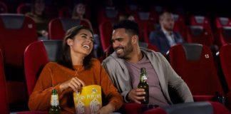 Pathé Arena start met 24-uurs bioscoop