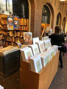 Top-8 kaartenzaakjes in Amsterdam