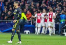 Ajax kan met goed gevoel naar Turijn afreizen