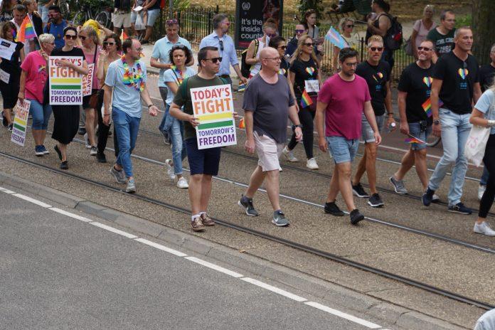 Nieuwe 'Pride Stars' talentenshow tijdens Pride Amsterdam