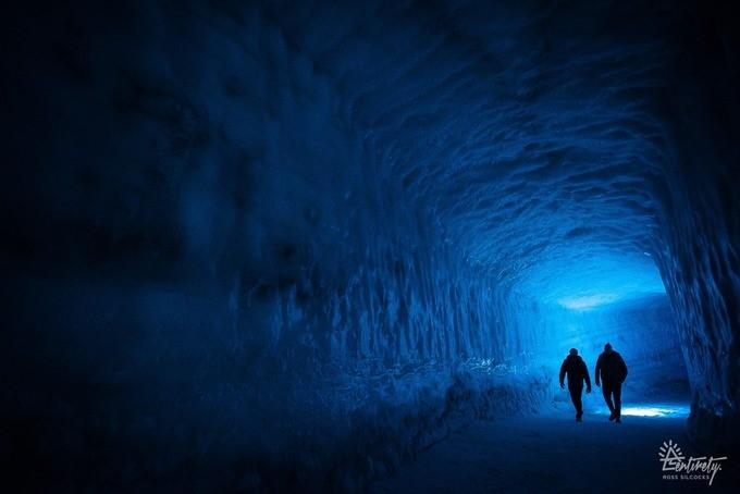 IJsland in de zomer weer het toneel van Secret Solstice