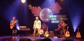 Van Dik Hout live te zien bij Concerto Recordstore