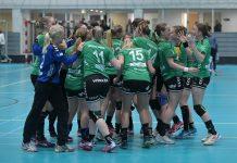 VOC Amsterdam maakt zich op voor eerste finaleduel