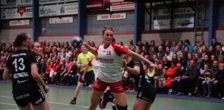 VOC met één been in allesbeslissende finale om landskampioenschap