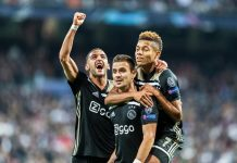8 x AJAX wint van Juventus, omdat…