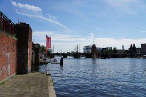 Het weer deze week in Amsterdam