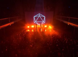 ADE 2019 Amsterdam Dance Event