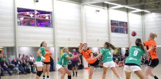 HV KRAS/Volendam op jacht naar de Eredivisie