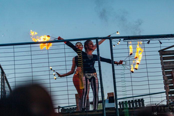 Festival FOUX slaat vleugels uit naar hoofdstad
