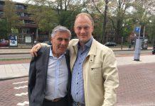 Vervolg op Ziggo debuut Ajax-watcher Ramon Ensing