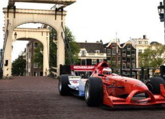 Prins Bernie's Formule 1-spektakel in Amsterdam Beach vergroot problemen van de stad