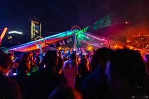 Dance festivals in Amsterdam - FOUX Festival