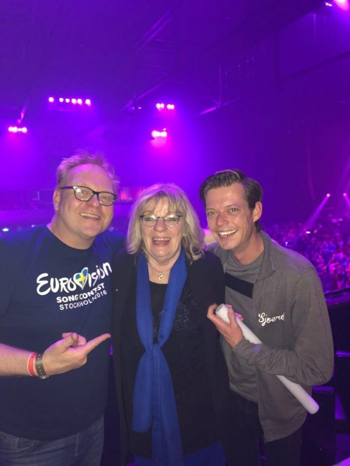 Songfestival 2019: Sjoerd en Frits voorspellen