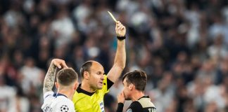 Nico Tagliafico blijft extra jaar bij Ajax