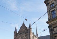 Changemakers Debat 2019 in De Nieuwe Kerk