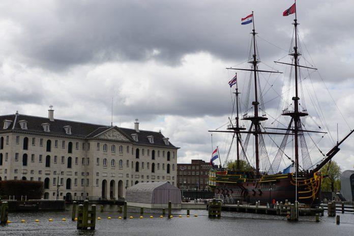 Scheepvaartmuseum opent 'Republiek aan Zee'