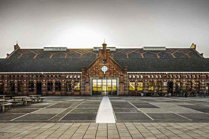 De Westergasfabriek presenteert bijna nieuwe koers