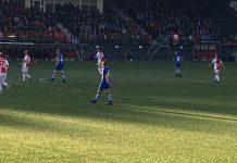 Ajax Vrouwen verslaan PEC en winnen KNVB beker