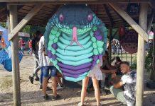 Gaasperplas weer in teken Amsterdam Open Air