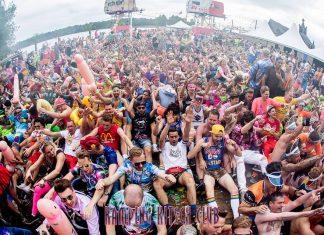 Ordinairste festival van de wereld voor tweede keer in Nederland