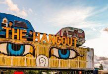 The Zoo extra trekpleister voor campinggasten Mysteryland 2019