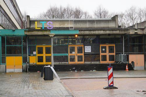 De School Amsterdam - Nachtclub and more