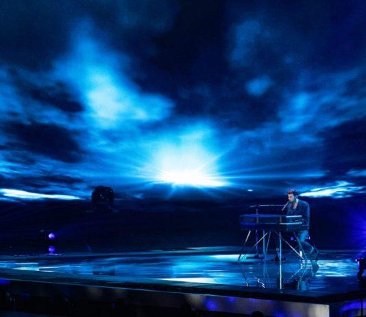 Breaking news: foute uitslag Eurovisie Songfestival