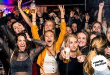 Super mooi nieuws voor Vunzige Deuntjes Festival