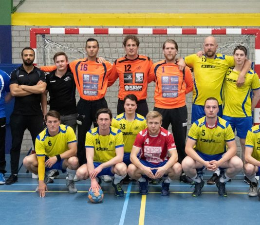 Aristos Amsterdam degradeert uit de Eredivisie