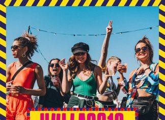 Hullabaloo Festival lanceert eerste namen van line-up