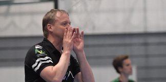 """René Zwinkels: """"We hebben één kans die moet je pakken"""""""