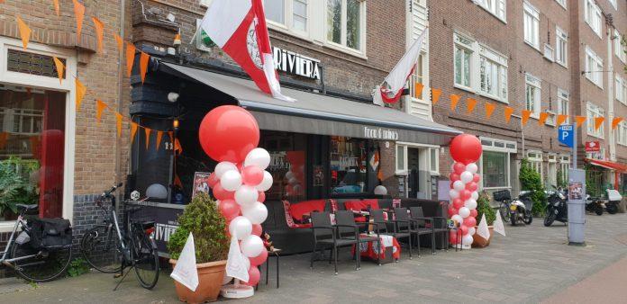 RIVIÈRA Amsterdam heeft vertrouwen in goede afloop