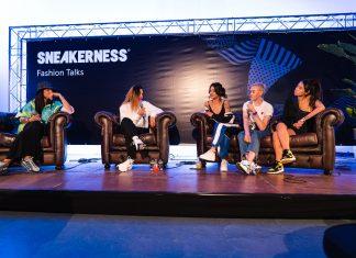 Sneakerness strijkt op 1 en 2 juni neer in Amsterdam