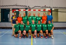 US Handbal zoekt trainer eerste damesteam