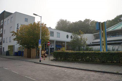 Cinetol - Pinksteren in Amsterdam