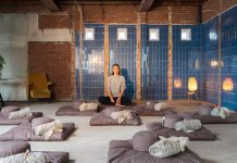 """""""We willen het stigma dat meditatie zweverig is doorbreken"""""""