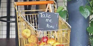 Restaurant Instock: gek op eten, niet op verspillen