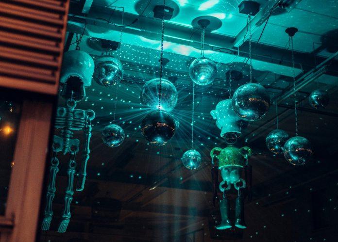 Lofi: creatieve stadsoase in Amsterdam Sloterdijk