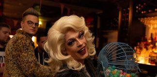 """Queers barman Sjoerd Knops: """"We gaan eruit met een knal"""""""