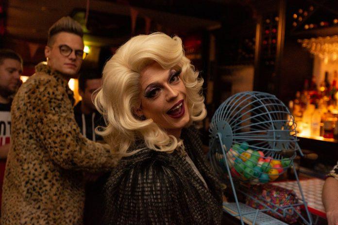 Queers barman Sjoerd Knops: