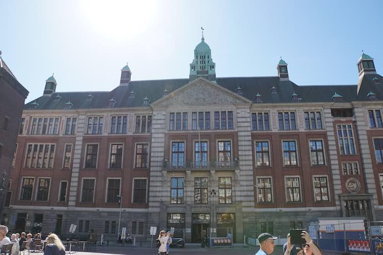 Pride Amsterdam 2019 Street Party Beursplein zaterdag