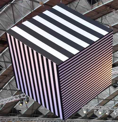 In beeld: Modefabriek 2019