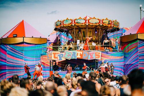 """Dylan Westerweel: """"De connectie met de stad Amsterdam is belangrijk voor Milkshake"""""""