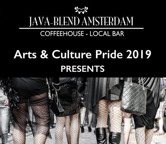 Pride Amsterdam verovert de stad vanaf 27 juli tot en met 05 augustus. En dat is reden voor de redactie van Vrije Tijd Amsterdam om zo nu en dan eens vooruit te blikken op al het moois wat dit emancipatie evenement aan de hoofdstad te bieden heeft.