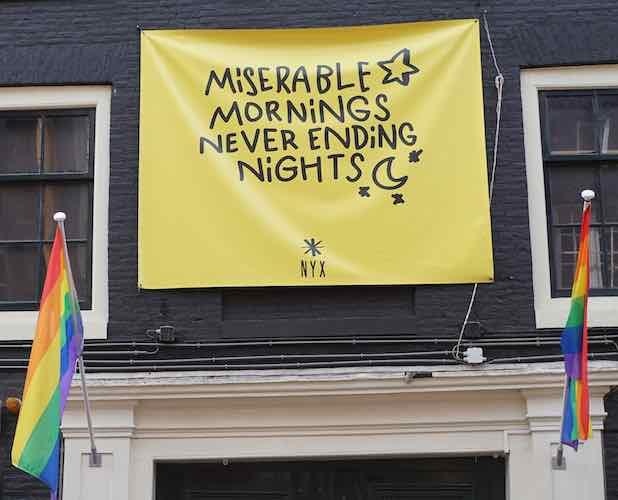 Pride Amsterdam 2019 Street Party Reguliersdwarsstraat Zaterdag